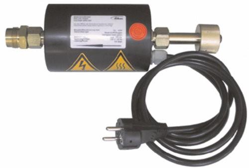 Gasvorwärmer Vulkan GPH 200 (PN200)