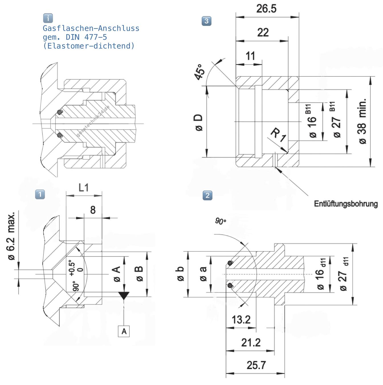 Flaschenanschluss-DIN-477-5-elastomer-dichtend