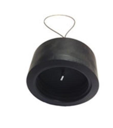 EIGA Verschlusskappe, Kunststoff