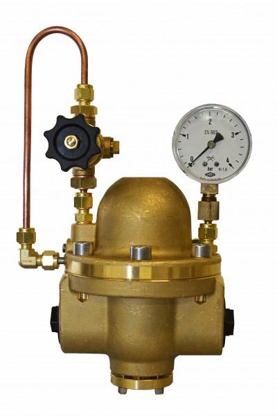LeitungsDomdruckminderer Vulkan LD1