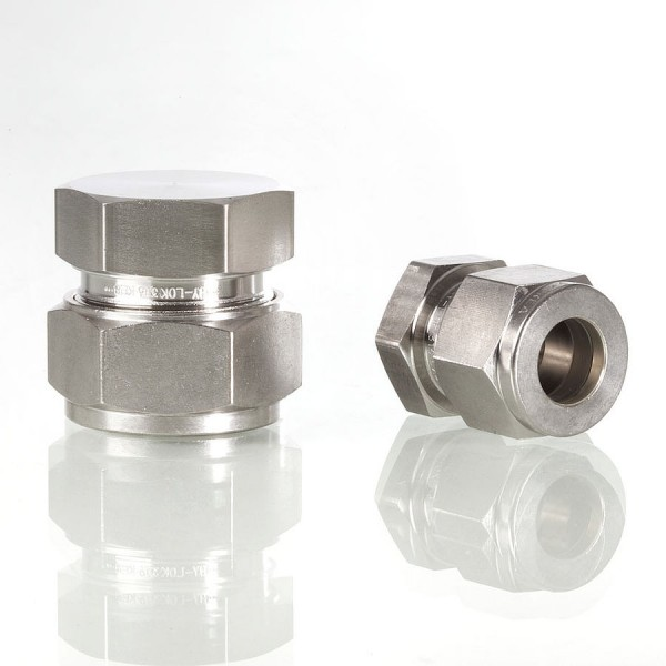 Hy-Lok Rohrverschlusskappe Typ CCA