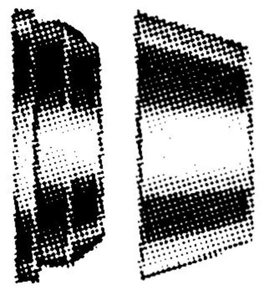 Klemmring-Set CFS für metrische Rohre