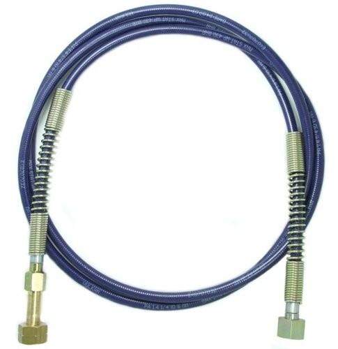 Hochdruckschlauch PA/HD, DN6, 200 bar, Vareo